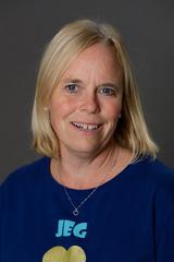 Inger Marie Nygård